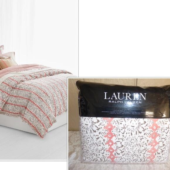 Lauren Ralph Lauren Bedding   Ralph Lauren Yasmine Full Queen